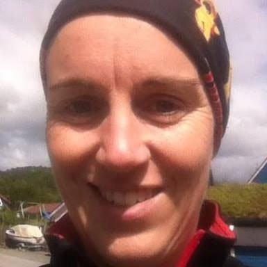 Camilla Holm Osberg