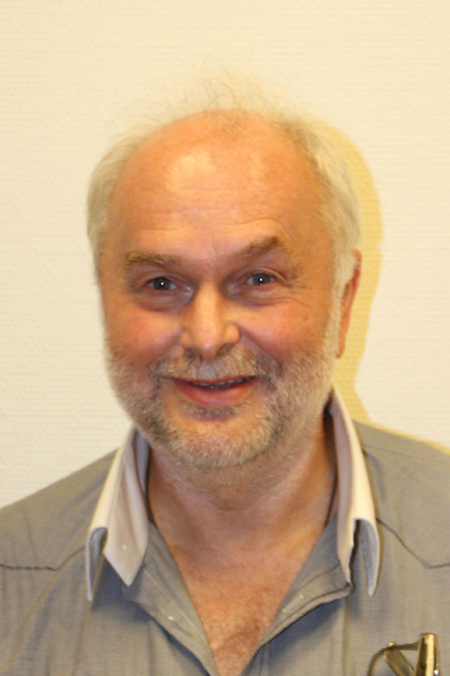 Dr. Jarle Tollefsen, PhD
